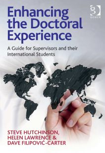 Enhancing the Doctoral Experience: A Guide for Supervisors and their International Students